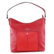Lavie Women Red Hobo Bag Red Hobo
