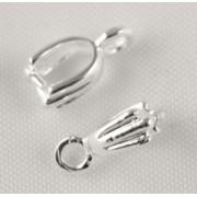 Cadru Cercei 5*9mm, Argint 925