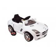 Masina electrica copii Baby Mix UR Z681BR 12 White