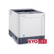 Kyocera Ecosys P6130cdn mit KyoLife 3