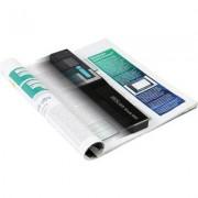 Преносим скенер IRIS IRIScan Book 5 WiFi, A4 за списания и книги, 30 стр/минута