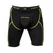 Fat Pipe GK-Shorts With Cup XS/S