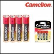 Camelion 8-pack AA Batteri Alkaline 1,5V