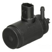 Pompa apa spalator DAEWOO MATIZ I 1998-2008, LANOS (KLAT/T100) SDN/HB, 01.97-12.08, NUBIRA (KLAJ/J100) 11.97-06.1999, NUBIRA II (KLAJ/J150), 06.99-12.03, motoras sprit apa mono Kft Auto