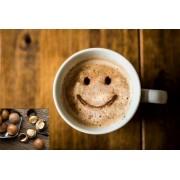 Cafea Aromata Macadamia Nut