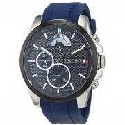 Reloj Tommy Hilfiger 1791350 Azul