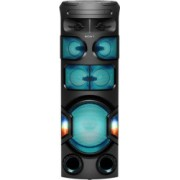 Sistem audio High Power SONY MHC-V82D Jet Bass Booster Bluetooth NFC Dj Effects USB DVD Negru