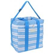 Chladící taška 20L 34X22X34 CM modrá