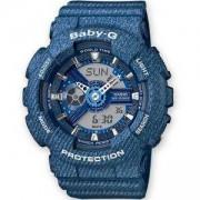 Дамски часовник Casio Baby-G BA-110DC-2A2ER
