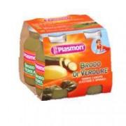 Plasmon (heinz italia spa) Plasmon Brodo Liquido 4x125ml