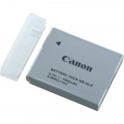Digitale Camera Accu's Canon NB-6LH Lithium-Ion Battery Pack (3.7V/1060mAh) voor Canon Digital IXUS 85IS/200IS