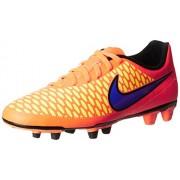 Nike Men's Magista Ola FgTotal Orange, Persian Violet and YellowFootball Boots -6 UK/India (40 EU)(7 US)