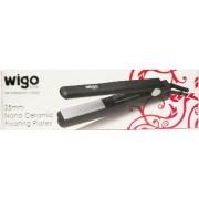 Wigo Nano Ceramic 25mm. Plancha de pelo Nanocerámica.