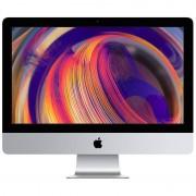 Sistem All in One Apple iMac 21.5 inch Retina 4K Intel Core i3 3.6 GHz Quad Core 8GB DDR4 1TB HDD AMD Radeon Pro 555X 2GB Mac OS Mojave RO keyboard
