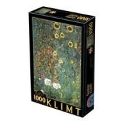 DToys Puzzle 1000 Gustav Klimt 08 (07/66923-08)