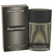 Zegna Intenso by Ermenegildo Zegna Eau De Toilette Spray 1.7 oz