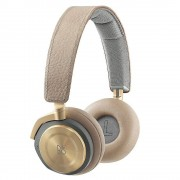 Bang & Olufsen B&O PLAY by Bang & Olufsen Beoplay H8 ANC On-Ear Headphones Gold an...