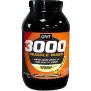 QNT Muscle Mass 3000 - 4500g - Strawberry