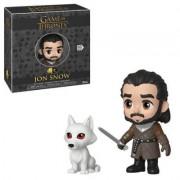 5 Star Game of Thrones - Jon Snow LTF Figura Funko 5 Star