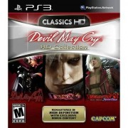 Dmc Devil May Cry - Ps3 - Unissex