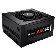 Corsair AX860 860W ATX Black power supply unit