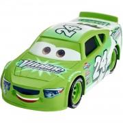 Disney Cars 3 Coche Brick Yardley Mattel