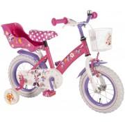 "Bicicleta copii E&L Cycles Minnie Mouse 12"""