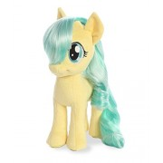 Aurora World My Little Pony Miss Coco Pommel Plush 10