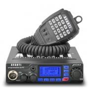 Statie radio emisie receptie CB Avanti PRIMO 20W