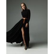 Storm Sukienka Storm - czarna