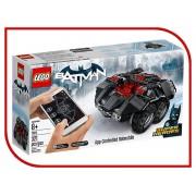 Lego Конструктор Lego Super Heroes Бэтмобиль с дистанционным управлением 76112