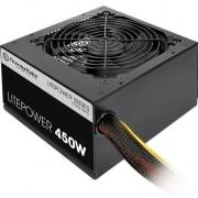 Sursa alimentare thermaltake Litepower II negru 450W (PS-LTP-0450NPCNEU-2)