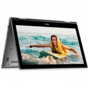 Лаптоп Dell Inspiron 5578, Intel Core i5-7200U (up to 3.10GHz, 3MB), 15.6 инча FHD, 8GB, 256GB SSD, Сив, 5397063955756