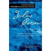 The Tragedy of Julius Caesar, Paperback/***