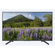 "TV LED, Sony 43"", KD-43XF7096, Smart, XR 400Hz, 4K X-Reality PRO, WiFi, UHD 4K (KD43XF7096BAEP)"