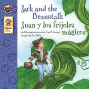 Jack and the Beanstalk, Grades Pk - 3 by Carol Ottolenghi