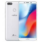 "Smartphone TP-Link Neffos C9 5""HD 1440 x 720 MT6739WW 4*CortexA53 1.5GHz 16GB/2GB 5MP/13MPSilvery4G"
