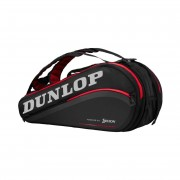 Dunlop CX Series 9 Racket Thermo Black/Red