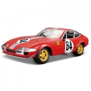 Masinuta Ferrari 365 GTB 4 Competizione 1A 1/24 Bburago