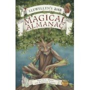 Llewellyn's 2018 Magical Almanac: Practical Magic for Everyday Living, Paperback