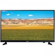 Телевизор Samsung 32 инча, 32T4002 HD LED TV, 1366x768, 200 PQI, DVB-T/C, PIP, 2xHDMI, USB, Черен, UE32T4002AKXXH