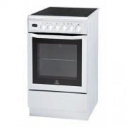 Стъклокерамична готварска печка Indesit I5VM6HA W BG