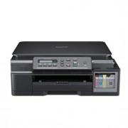 MFP, BROTHER DCP-T500W, InkJet, WiFi (DCPT500WYJ1)