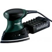 Metabo FMS 200 Intec - Multischuurmachine - 200 Watt - Schuuroppervlak 100 x 147 mm