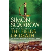 Fields of Death (Wellington and Napoleon 4), Paperback