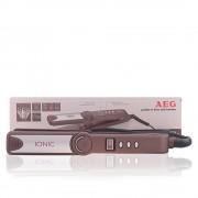 AEG HC 5590 #marrón