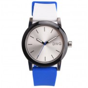 DWG Zegarek DWG na niebieskim pasku 01