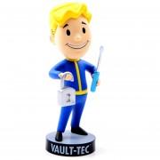 Figura De Fallout 4 VaultBoy Con Cabeza Girable E-Hot - Lock Pick