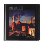 Pink Floyd jegyzetfüzet - Animals - ROCK OFF - PFNB02