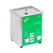 Ultrasonic Cleaner - 2 litres - degas - sweep